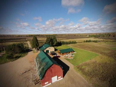 Farm For Sale: N7102 Cth D