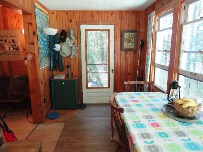 Forest County, Iron Wi County, Langlade County, Lincoln County, Oneida County, Vilas County Single Family Home For Sale: 6141 Harmony Hill Dr