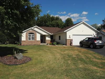 Antigo WI Single Family Home For Sale: $164,900