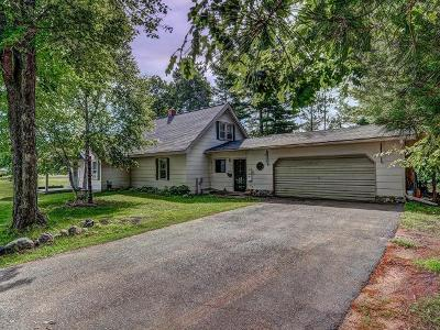 Eagle River Single Family Home For Sale: 1051 Hwy 45