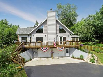 Price County Single Family Home For Sale: N11108 Bandy Rd