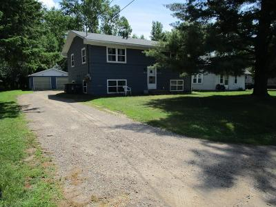 Eagle River WI Duplex For Sale: $109,900