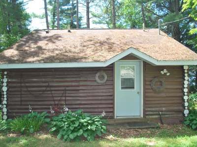 Oneida County Single Family Home For Sale: 1761 Cth Q