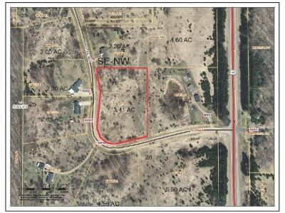 Residential Lots & Land For Sale: Lot 13 Valley Vista Rd