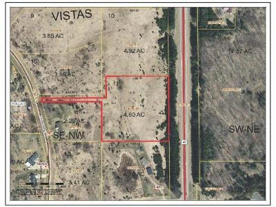 Antigo Residential Lots & Land For Sale: Lot 11 Valley Vista Rd