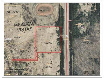 Antigo Residential Lots & Land For Sale: Lot 10 Valley Vista Rd