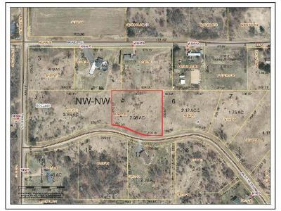 Antigo Residential Lots & Land For Sale: Lot 5 Valley Vista Rd