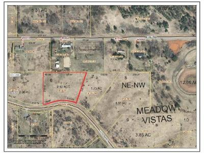 Antigo Residential Lots & Land For Sale: Lot 6 Valley Vista Rd