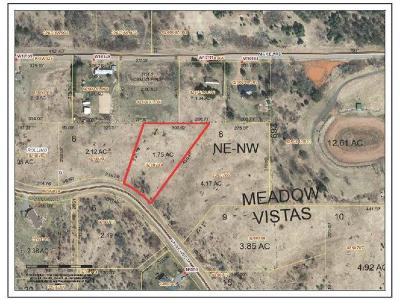 Antigo Residential Lots & Land For Sale: Lot 7 Valley Vista Rd