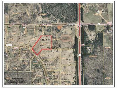 Antigo Residential Lots & Land For Sale: Lot 8 Valley Vista Rd