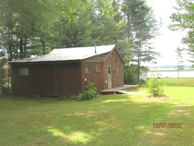 Pelican Lake Single Family Home For Sale: 2557 Norway Point Rd