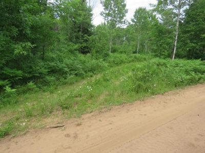 Residential Lots & Land For Sale: 2222 Little Portage Lake Rd