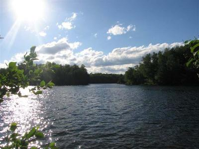 Vilas County Residential Lots & Land For Sale: 8282 East Bay Ln #Lot #2