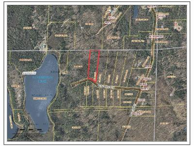 Pearson Residential Lots & Land For Sale: Lot #9 Berendsen Ln
