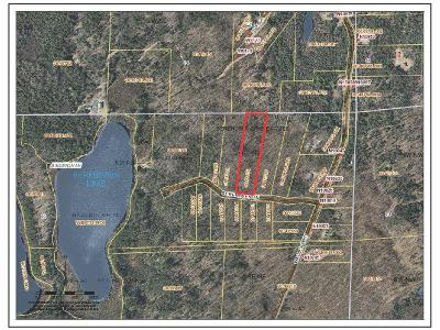 Pearson Residential Lots & Land For Sale: Lot #11 Berendsen Ln