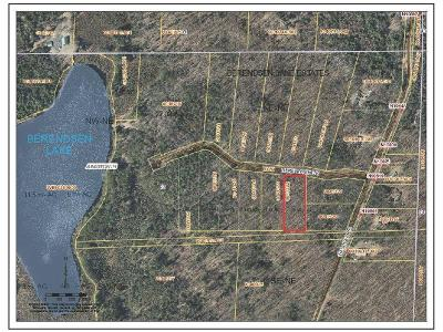 Pearson Residential Lots & Land For Sale: Lot #3 Berendsen Ln