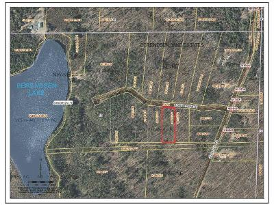 Pearson Residential Lots & Land For Sale: Lot #4 Berendsen Ln