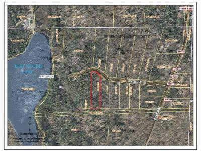 Pearson Residential Lots & Land For Sale: Lot #7 Berendsen Ln