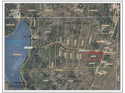 Pearson Residential Lots & Land For Sale: Lot#2 Berendsen Ln