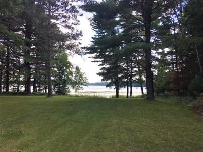Eagle River WI Residential Lots & Land For Sale: $114,500