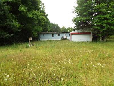 Residential Lots & Land For Sale: N3051 Cth M