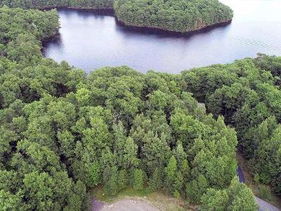 Lake Tomahawk WI Residential Lots & Land For Sale: $139,900