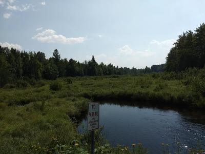 Minocqua WI Residential Lots & Land For Sale: $42,000