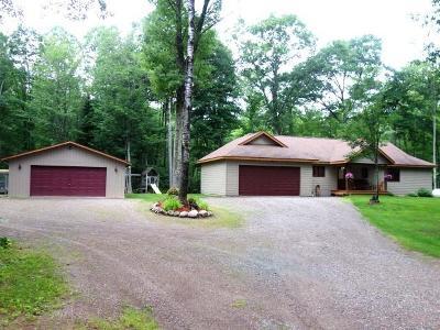 Hazelhurst Single Family Home For Sale: 6333 Bernie Lou Dr