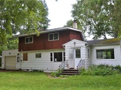 Antigo WI Single Family Home For Sale: $21,600