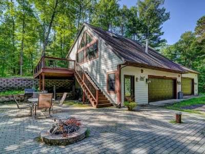 Boulder Junction Single Family Home For Sale: 4868 Milo Tr