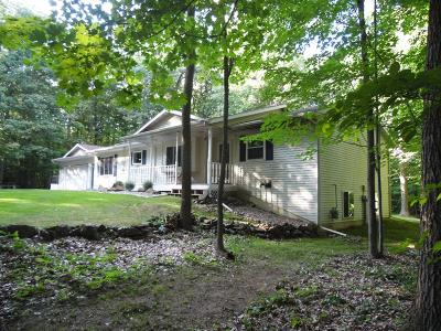 Wausau Single Family Home For Sale: 2774 Bittersweet Ct E
