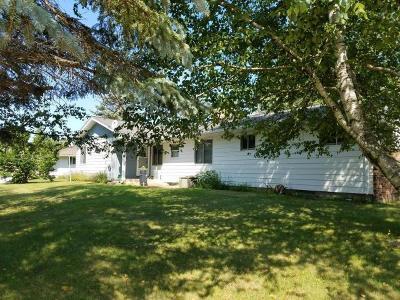Merrill Single Family Home For Sale: 501 Riverside Ave