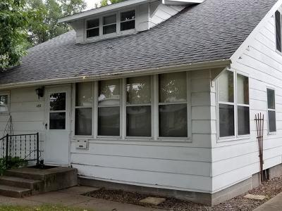 Tomahawk WI Single Family Home Active Under Contract: $88,900