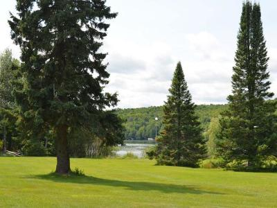 Residential Lots & Land For Sale: On Potawatomi Tr #LAKE LOT