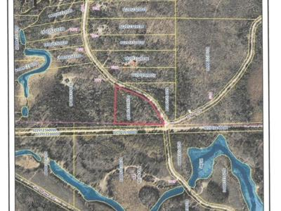 Pickerel Residential Lots & Land For Sale: On River Ridge Rd
