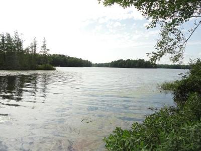 Rhinelander Residential Lots & Land For Sale: On Dombrowski Rd