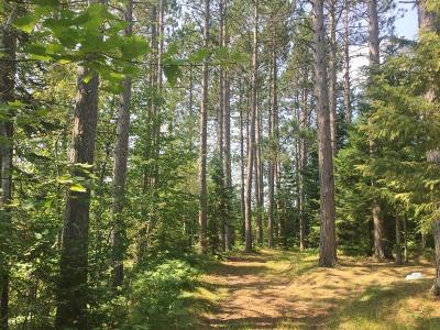 Three Lakes Residential Lots & Land For Sale: 5010 Hwy 45