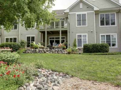 Lincoln County, Price County, Oneida County, Vilas County Condo/Townhouse For Sale: 1505 Eagle St #4