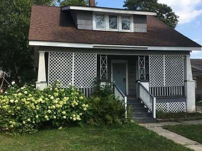 Antigo WI Single Family Home For Sale: $42,500