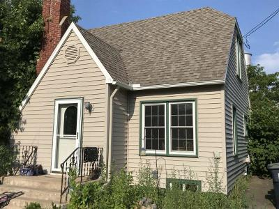 Crandon Single Family Home For Sale: 103 Central Ave S