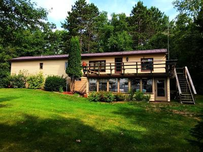 Tomahawk WI Single Family Home Active O/C: $149,900