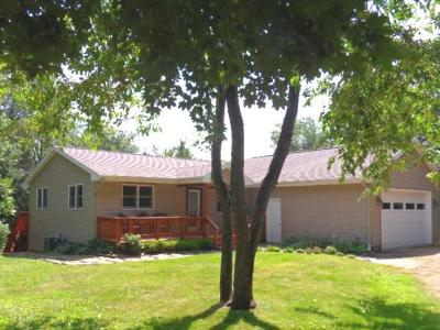 Rhinelander WI Single Family Home For Sale: $269,500