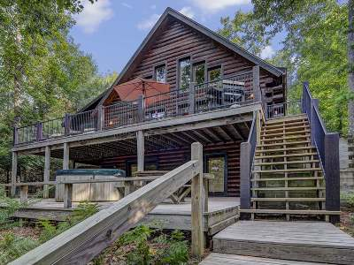 St. Germain WI Single Family Home For Sale: $455,000