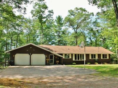 Arbor Vitae Single Family Home For Sale: 11150 Kern Ln