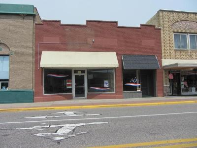 Eagle River Commercial For Sale: 103 Wall St E