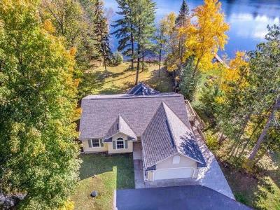 Lincoln County, Oneida County Single Family Home For Sale: 6981 Hwy 8