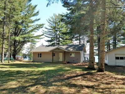 Eagle River Single Family Home For Sale: 2635 Nine Mile Rd