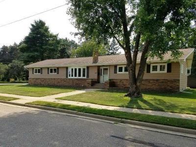 Antigo WI Single Family Home For Sale: $149,900