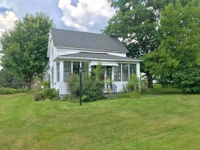 Glidden Single Family Home For Sale: 267 Madison St