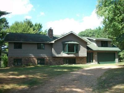 Arbor Vitae Single Family Home For Sale: 1003 Arnett Rd